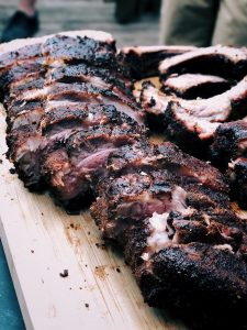 Take Advantage of the Last Bit of Summer with These BBQ Ribs