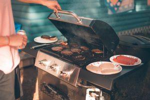 top grills 2019