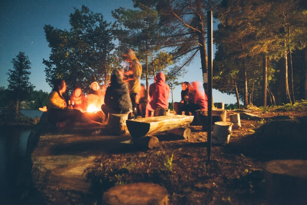 BBQ Equipment and Cooking Tools You Need to Bring Camping