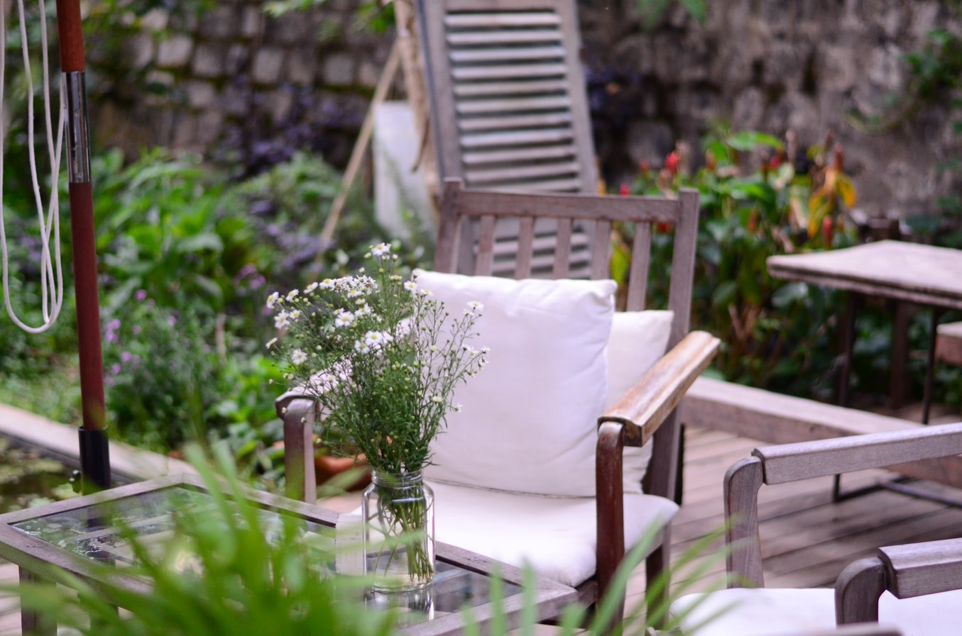 Tips and Tricks to Transform Your Backyard