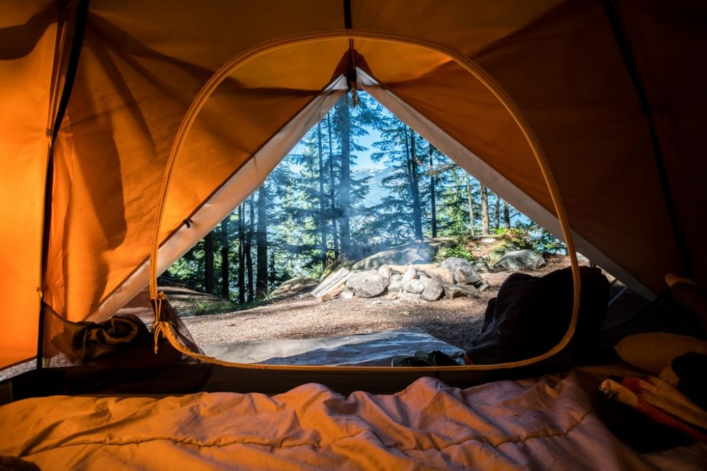 What Essentials to Bring on Your Camping Trip