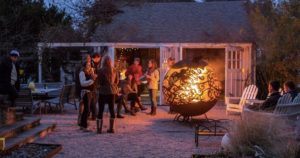 Four Essentials for a Great Backyard Party