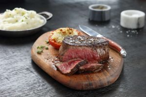 The Best Steak Houses in NYC