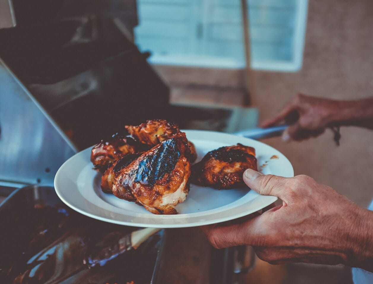 Meat Rubs Are an Easy Way to Make the Most of Grilled Meats