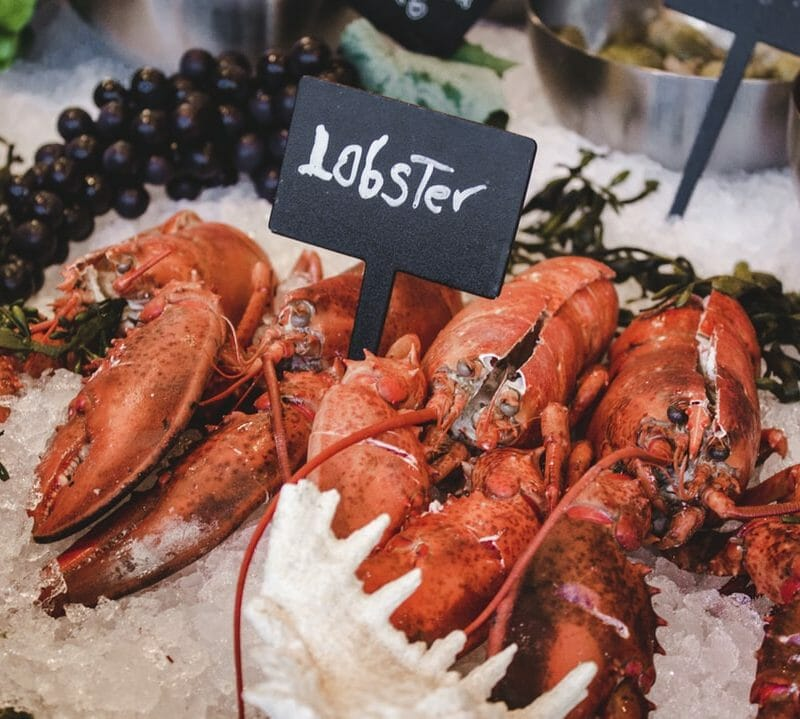 Order Lobster to Your Home for Valentine's Day