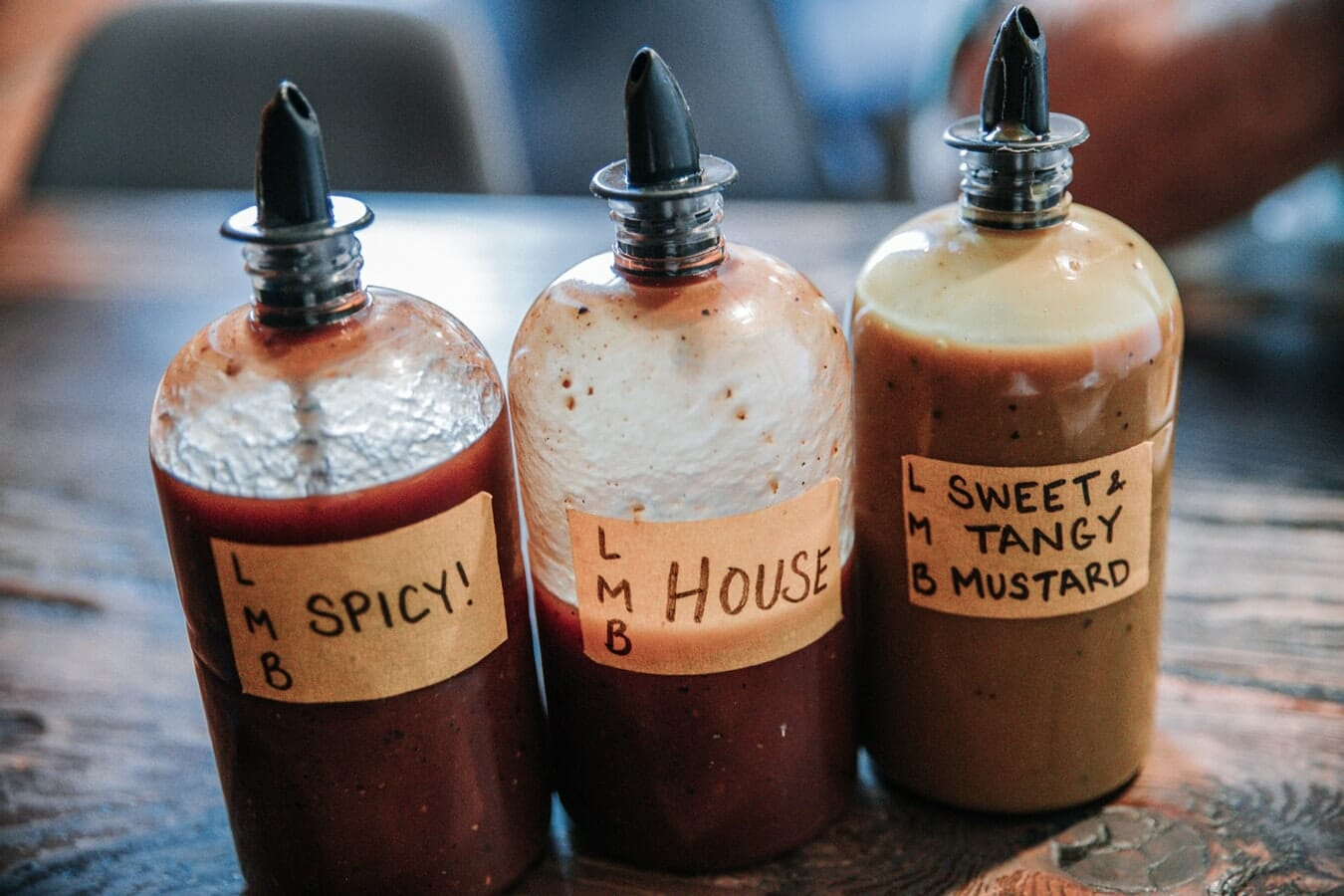 The Best Barbecue Sauce Recipes to Make from Scratch