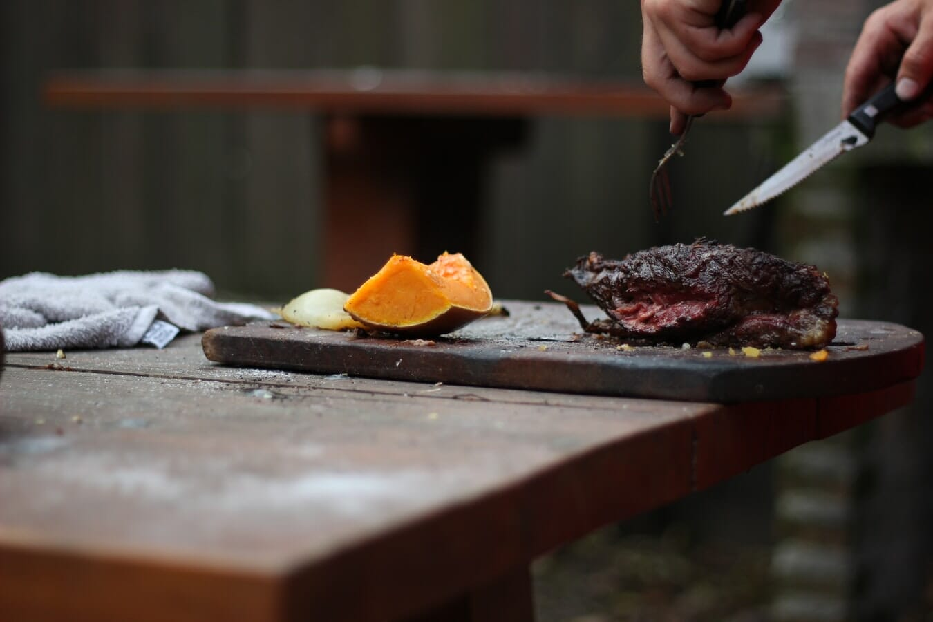 This Bluetooth Electric Smoker Does All the Work for You