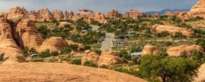 Marvel at Nature at the Best Campgrounds in Utah