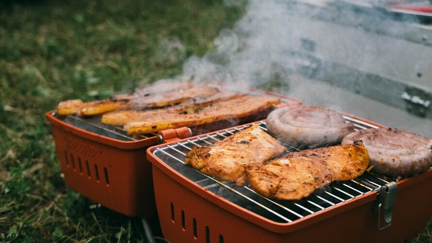 Learn How to Pack Meat for a Camping Trip in the Right Cooler